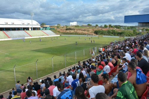 img Final do Campeonato Municipal é neste domingo